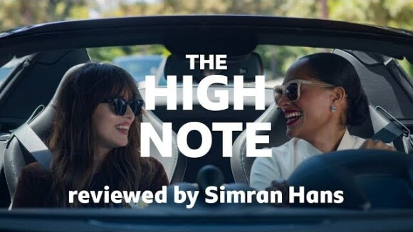 Kremode and Mayo - The high note reviewed by simran hans