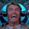Arnold Schwarzenegger had een naar ongeluk tijdens opnames 'Total Recall'