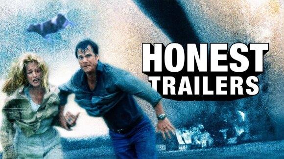 ScreenJunkies - Honest trailers   twister