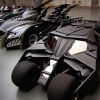Gave film over de Batmobile nu gratis te zien!