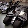 Gave film over de Batmobile nu gratis te zien!