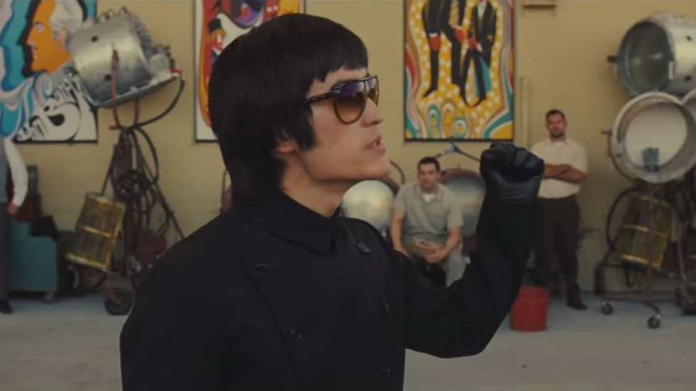 Documentaire regisseur Bruce Lee laat zich uit over Tarantino's versie In 'Once Upon A Time In Hollywood'