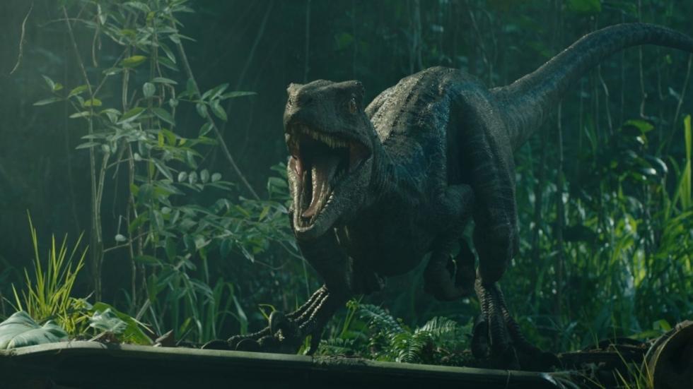 Heb jij deze 'Jurassic Park'-hint in 'Jurassic World: Fallen Kingdom' gezien?