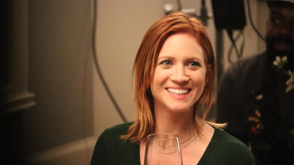 FilmTotaal hookt up met Brittany Snow voor een interview