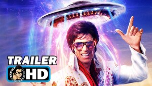 Elvis from Outer Space (2020) video/trailer