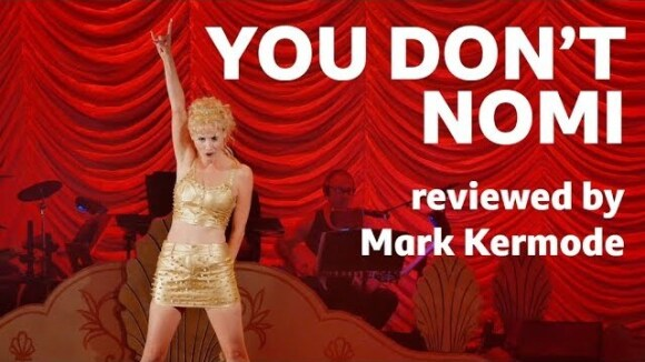 Kremode and Mayo - You dont nomi reviewed by mark kermode