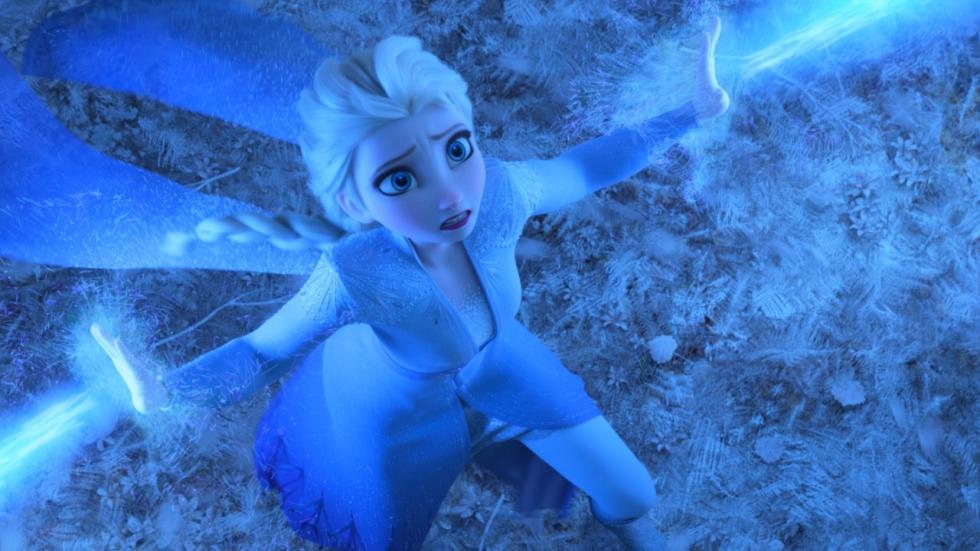Blu-ray review 'Frozen II' - Volop uitkijken naar 'Frozen 3'?