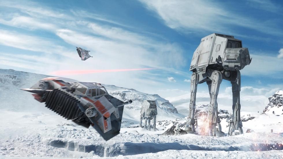 Maak kennis met het totale 'Star Wars'-universum