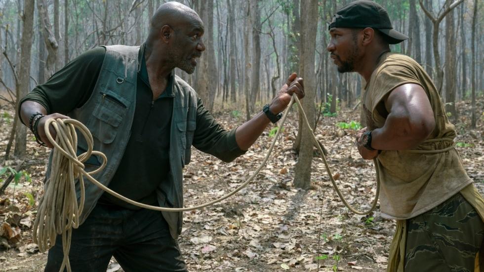 'Da 5 Bloods' nu al een enorme hit voor Netflix