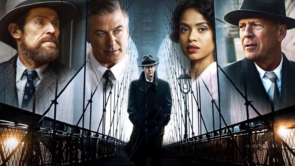 Blu-ray review 'Motherless Brooklyn' - Edward Norton als merkwaardige detective
