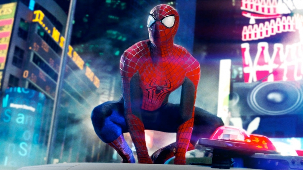 Wat je niet zag in 'The Amazing Spider-Man 2' en '3'
