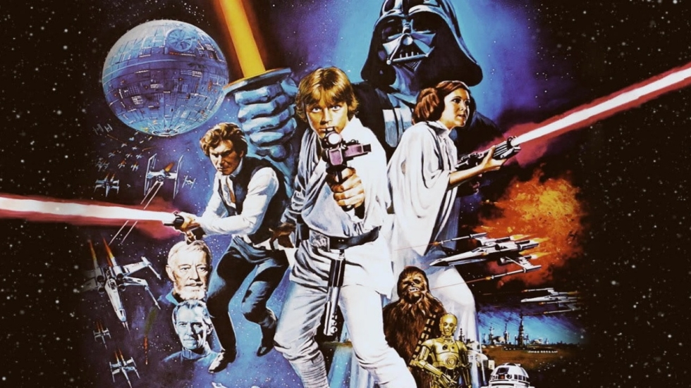 Voorlopig geen groot 'Star Wars'-nieuws meer?