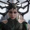 Gruwelijk vuurmonster op nieuw opgedoken ontwerp 'Thor: Ragnarok'