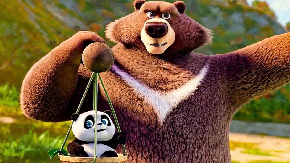 Beregezellig: de 5 leukste beren uit de filmwereld
