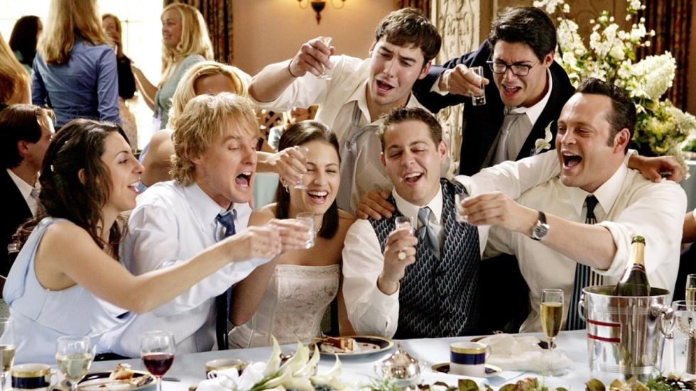 De kans op een tweede 'Wedding Crashers 2' groeit