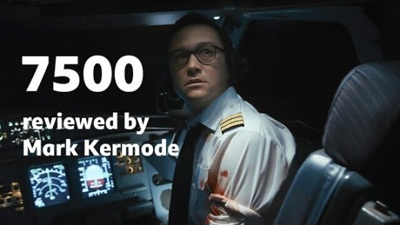 Kremode and Mayo - 7500 reviewed by mark kermode