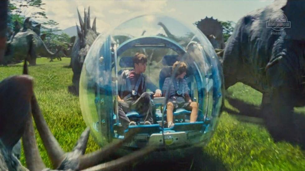 'Jurassic Park' in het echt? Dinosaurussen in 2025 terug op de wereld?