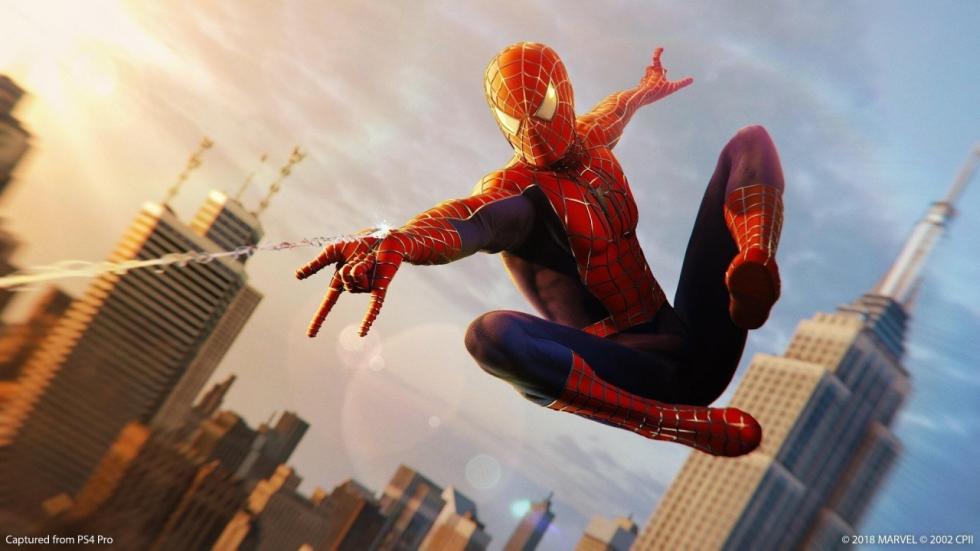 James Cameron regelde dit 'Spider-Man' detail