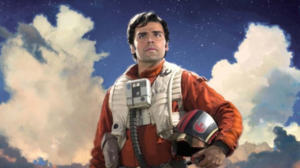 Oscar Isaac alleen voor berg geld terug in 'Star Wars'