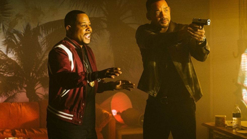 Blu-ray review 'Bad Boys for Life' - Misschien wel de beste Bad Boys!