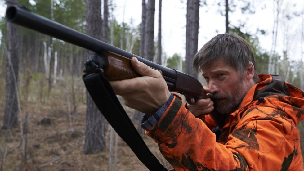 Nikolaj Coster-Waldau (Game of Thrones) in spannende 'The Silencing'-trailer