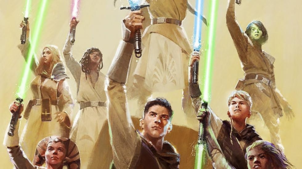 Eindelijk details over 'Star Wars: The High Republic'