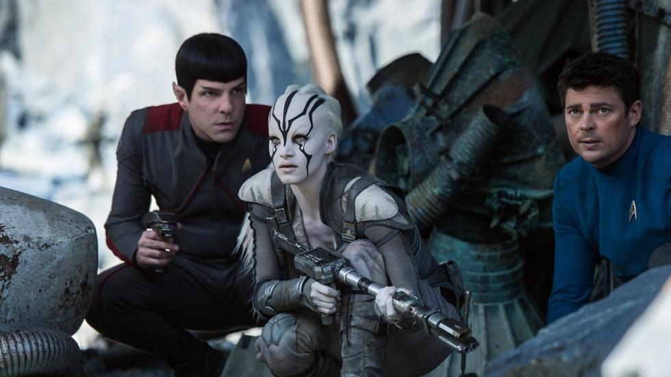 Slecht nieuws voor 'Star Trek'-fans