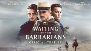 Waiting for the Barbarians (2019) video/trailer