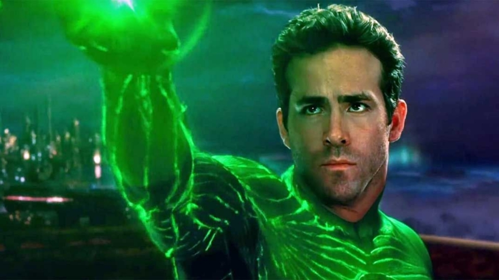 Ryan Reynolds als Green Lantern in 'Zack Snyders Justice League'!?