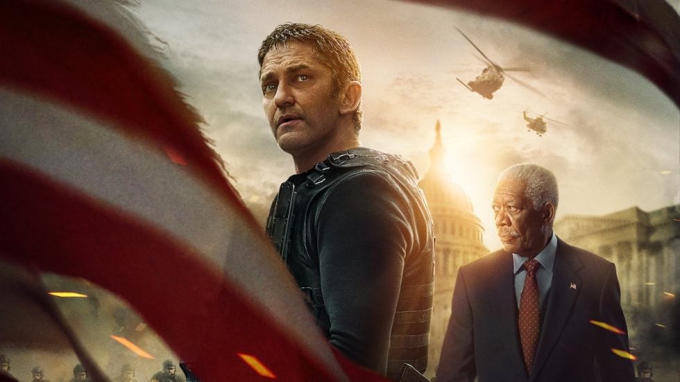 Vervolgen op 'Angel Has Fallen' en 'Den of Thieves' komen er snel aan volgens Gerard Butler