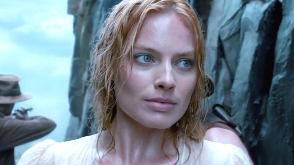 Een 'Pirates of the Caribbean'-film met Margot Robbie? Wat vind jij?