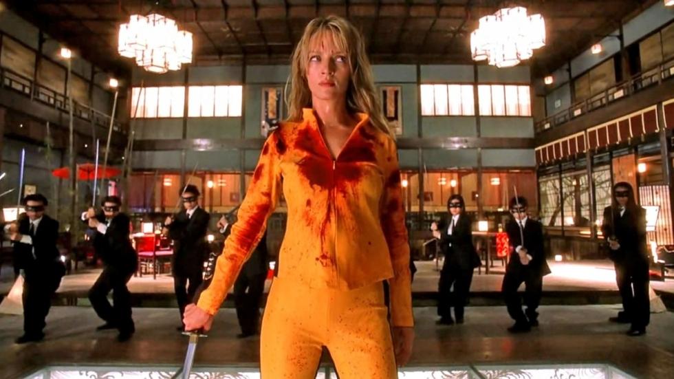 Quentin Tarantino's 10 meest gewelddadige personages