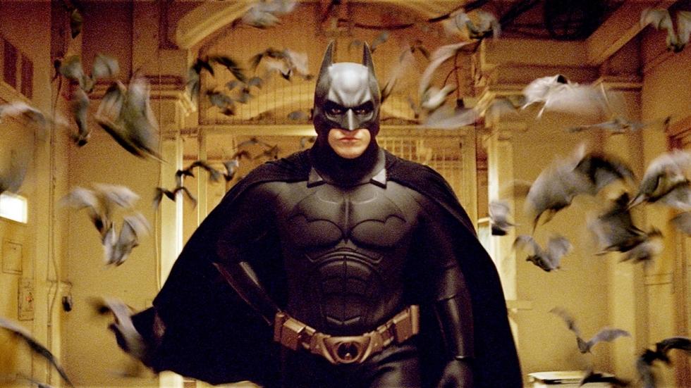 Christian Bale terug als Batman als Michael Keaton nee zegt!?