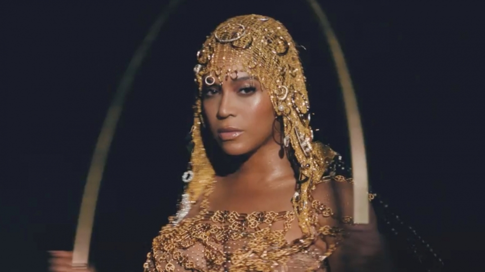 Disney+ onthult trailer voor 'Black is King' van Beyoncé