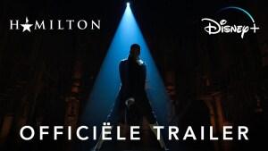 Hamilton (2020) video/trailer