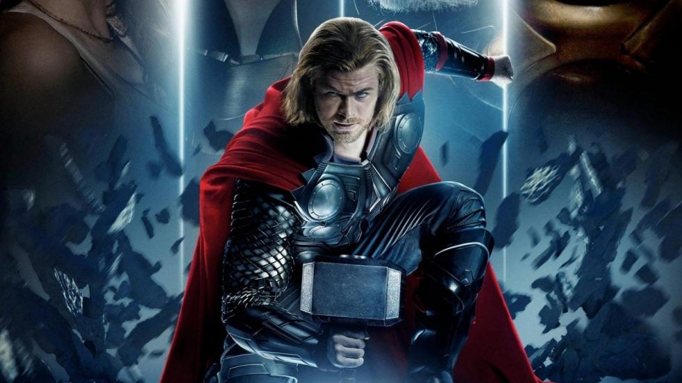 Zo had de Thor van Kevin McKidd eruit gezien voor 'Thor'