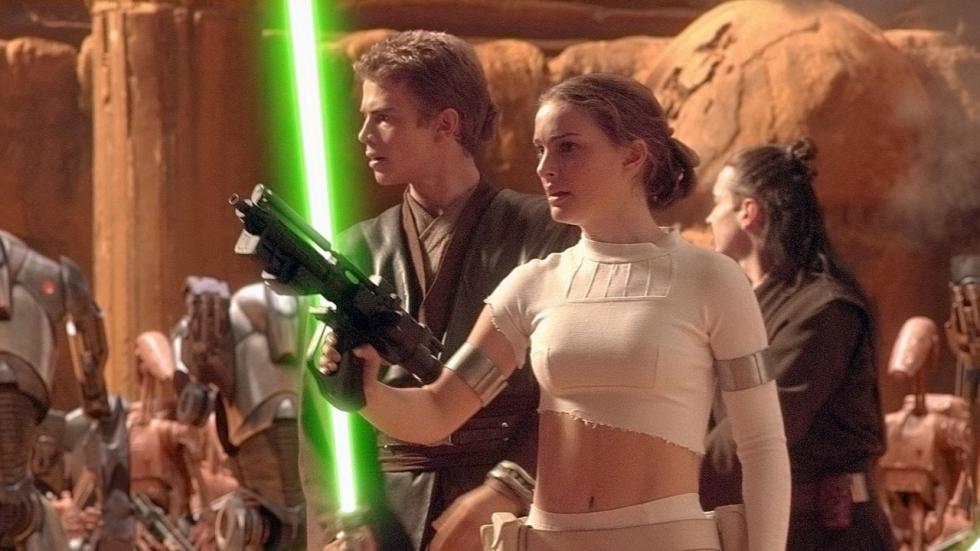 'Star Wars'-prequels nu bejubeld door 'The Last Jedi'-regisseur
