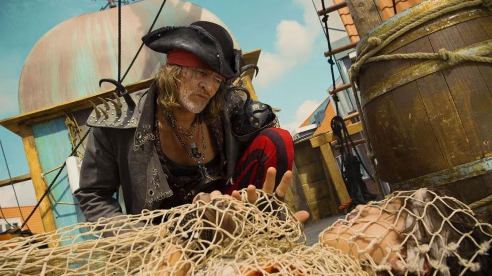 'De Piraten van Hiernaast' en 5 andere memorabele filmpiraten