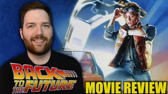 Chris Stuckmann - Back to the future - movie review