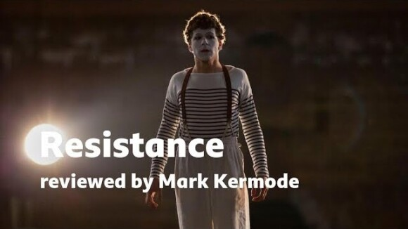 Kremode and Mayo - Resistance reviewed by mark kermode