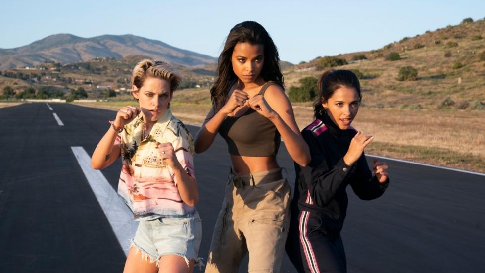 Blu-ray review 'Charlie's Angels' - Hoe vurig vind jij deze nieuwe Angels?