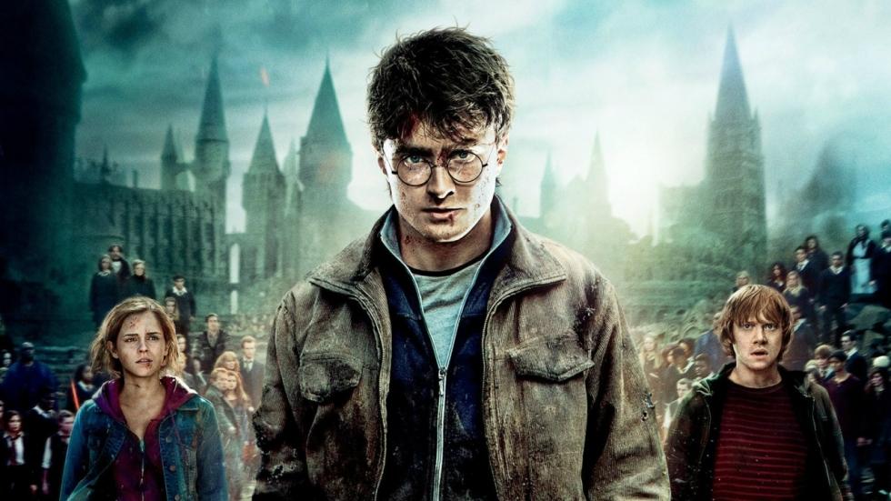 Harry Potter bestaat nu in het Marvel-universum!