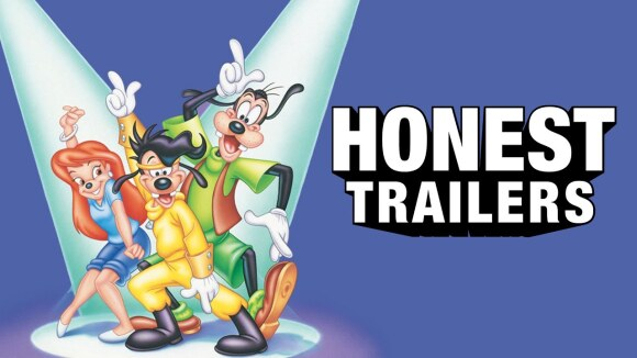 ScreenJunkies - Honest trailers   a goofy movie