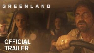 Greenland (2020) video/trailer