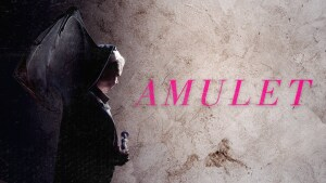 Amulet (2020) video/trailer