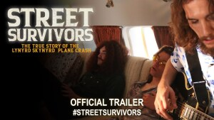 Street Survivors: The True Story of the Lynyrd Skynyrd Plane Crash (2020) video/trailer