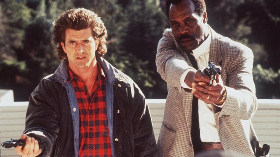 Danny Glover over vijfde 'Lethal Weapon'-film