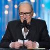Legendarische filmcomponist Ennio Morricone (91) overleden na val
