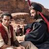 Marwan Kenzari wil terugkeren als Jafar in 'Aladdin 2'