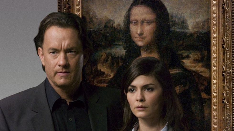 'Da Vinci Code'-schrijver Dan Brown leidde dubbelleven dat 'zo in zijn boeken past'